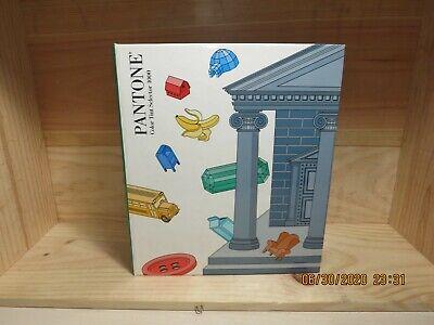 Pantone Process Color Simulator Tint Selector 1000