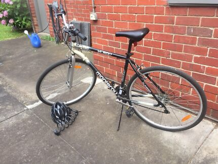 Bicycle  Elwood Port Phillip Preview