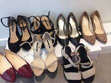 High Heels, Flats, Sandals, Pumps, Wedges and More! FOR SALE! Nundah Brisbane North East Preview