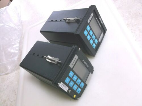 Omega PHCN-90 PH Controller Panel Mount Meter Interface (Pair)