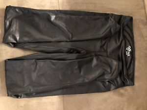 Tna leather legging xxs