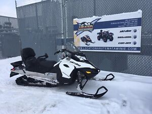 2018 Ski-Doo EXPEDITION SPORT 900 ACE CHAUFFANT ARR.