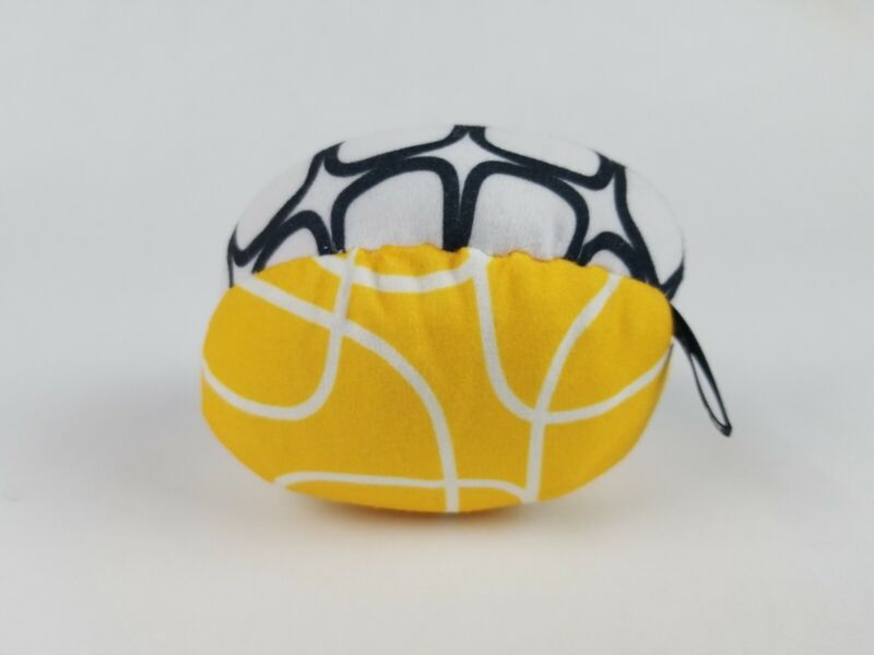 4moms mamaRoo Baby Toddler Swing Rocker Replacement Parts Toy Yellow Ball
