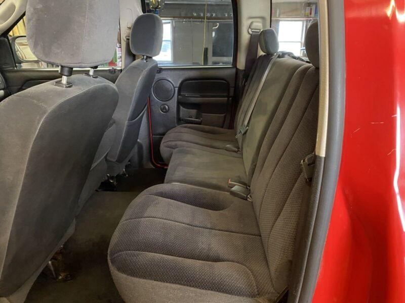Image 11 Voiture Américaine d'occasion Dodge Ram 2500 2004