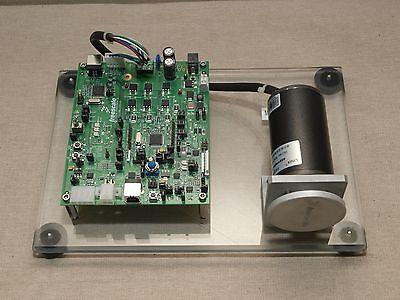 Freescale Mtrcktsbnzvm128 3-phase Sensorless Bldc Development Kit W S12 Magniv