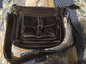 Authentic Roots Purse
