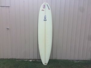 7.6 mini mal surfboard Westlake Brisbane South West Preview