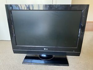 "LG - LCD 26"" TV"