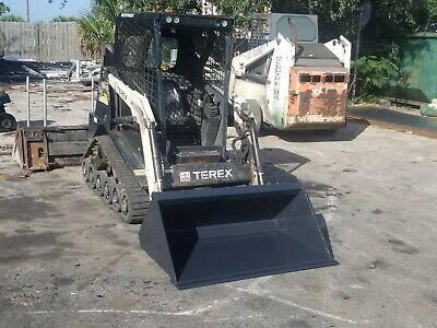 Asv Rc30 Terex Pt30 54 Hd Dirt Bucket