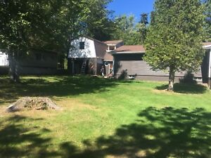 House in irishtown for sale! Beautiful open concept!