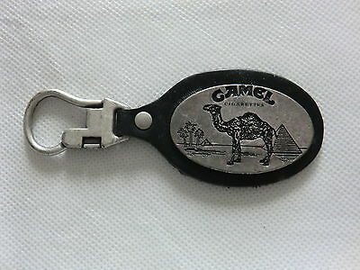 Camel  Zigaretten  Werbung Schlüsselanhänger  siehe auch Fotos