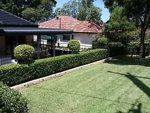 Lawn Mowing ,Gardening Services and Gutter Cleaning Gladesville Ryde Area Preview