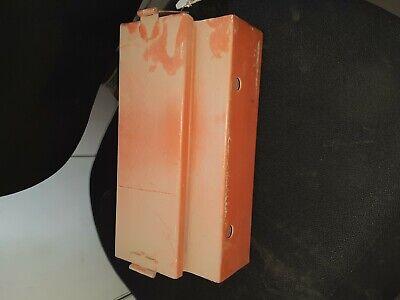 Allis Chalmers Wcwdwd45 D10-d17 Tool Box