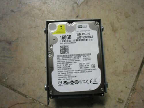 GENUINE KYOCERA 5501i Hard Drive