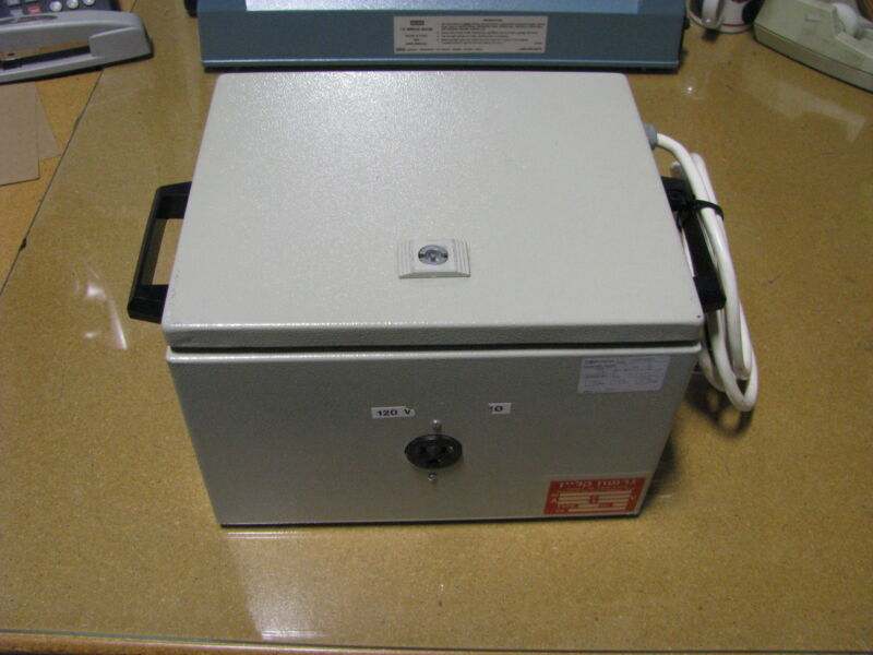 ELECTRO-OPTICAL SYSTEMS OVERLOAD RELAY # 50036-1 NSN: 5945-00-773-2182