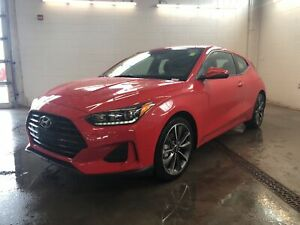 2020 Hyundai Veloster Preferred ONLY $65 WEEKLY OAC