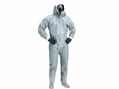 Dupont Hazmat Chemical Suit -dupont Tychem Cpf2 X-large