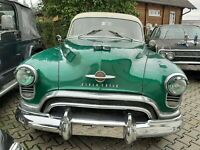 Oldsmobile Other