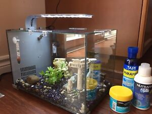 5 gallon fish tank for sale