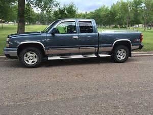 2006 Silverado 1500