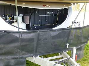 Jayco  hawk outback camper for sale Paralowie Salisbury Area Preview