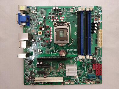Pegatron IPMIP-GS Rev. 1.02 - Sockel 1156 - ohne I/O Shield #M100 online kaufen