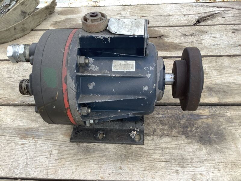 Wanner Hydra Cell  Pump 90639