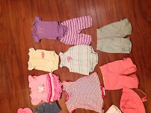 Baby Clothes, size 6/9, 6-12months