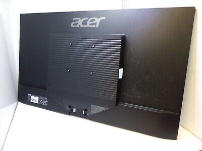 "Acer EB321HQ 32"" LCD Monitor Original Back Panel Cover - Black"
