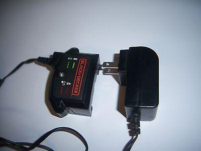 1 NEW  BLACK & DECKER 20v CHARGER For Cordless Tools 20Volt