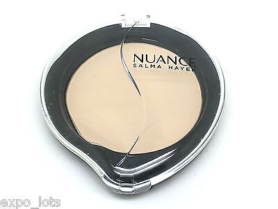 Nuance Salma Hayek Flawless Coverage Mineral Foundation 220 LIGHT ** 0.28 oz