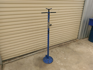 Workshop exhaust stand Two Wells Mallala Area Preview