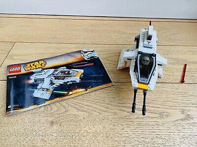 LEGO Star Wars 75048: The Phantom