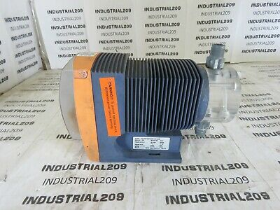 Prominent Pump Gala0413npe260ud412100 Used