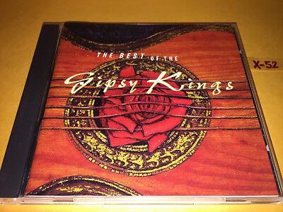 BEST of THE GIPSY KINGS 18 hits CD medley VOLARE bamboleo DJOBA DJOBA baila me