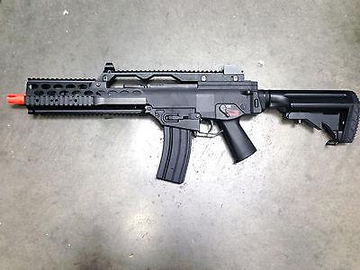 Airsoft Aeg Rifle Magazine - NEW Airsoft Gun JG G36 0938 G608-8 AEG Electric Rifle Tactical Rail M4 Magazine