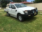 2013  ford ranger Wauchope Port Macquarie City Preview