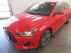 2019 Hyundai Veloster ONLY $65 WEEKLY O.A.C.