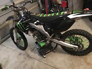 Kx250f Jane Brook Swan Area Preview