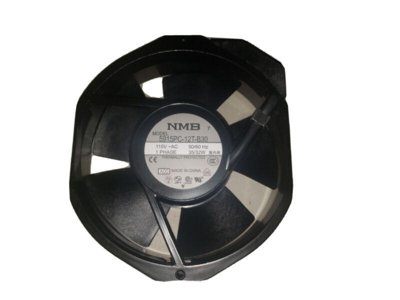 NMB 5915PC-12T-B30 A00 COOLING FAN