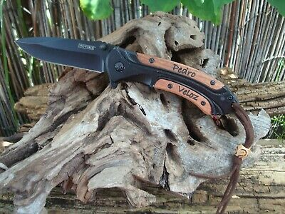 Personalized Knife, Custom knives, Father's Day, Groomsman, Best Man, Gift,