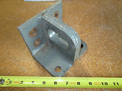 L Bracket 90 Degree 4-34 Wide 4 X 3x 4 38 Steel Plate Bolt Holes