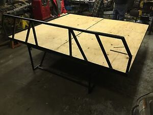 Sled deck for sale