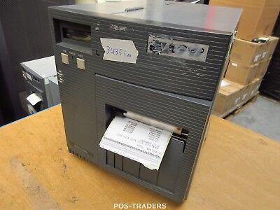 """SATO CL408E Parallel Thermo Label Drucker REWINDER 203dpi 4.1"""" 104mm - 34351 M"""