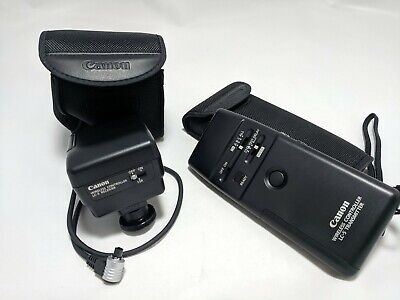 Canon LC 5 Wireless Controller kit for select EOS Digital SLR Camera 5D