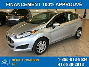 Ford Fiesta S Hayon , Bluetooth, 2015