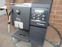 Saeco Royal Digital Espresso Coffee Machine Lalor Whittlesea Area Preview