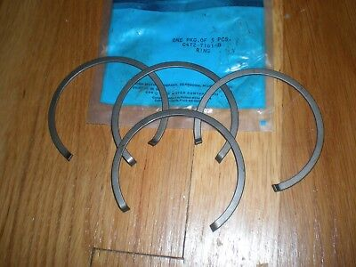 NOS 1964 - 1972 FORD TRUCK NEW PROCESS 4SP SNAP RINGS