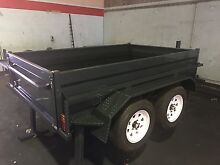 END OF FINANCIAL YEAR SALE! AUSSIE 8X5 TANDEM TRAILER Logan Area Preview