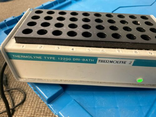 Thermolyne Type 12200 DRI-Bath THERMOLYNE 2